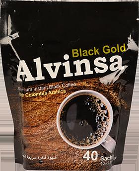 قهوه آلوینسا